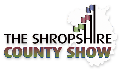 The County Show logo