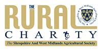 Rural Charity logo