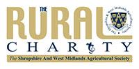 Rural Charity logo